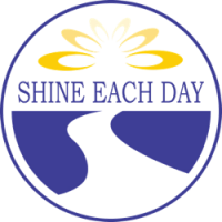 Shine Each Day Logo