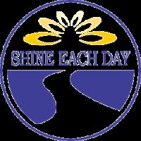 Shine Each Day Logo
